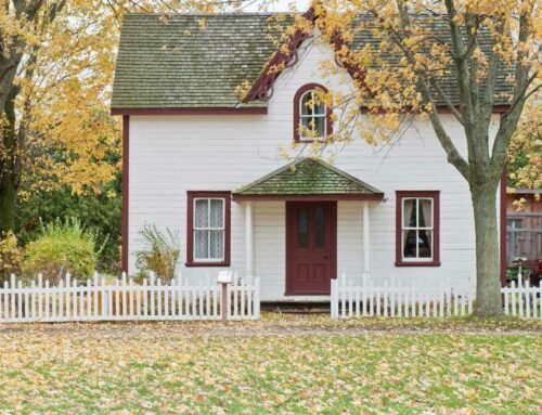 Preparing Your Investment Property for Fall